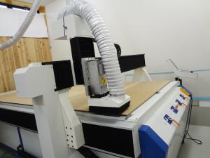 CNC Cutting Machine DSC-971