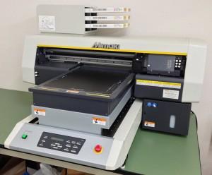 Mimaki UV Printer UJF-2042