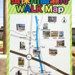 揖保川高瀬舟WALK Map